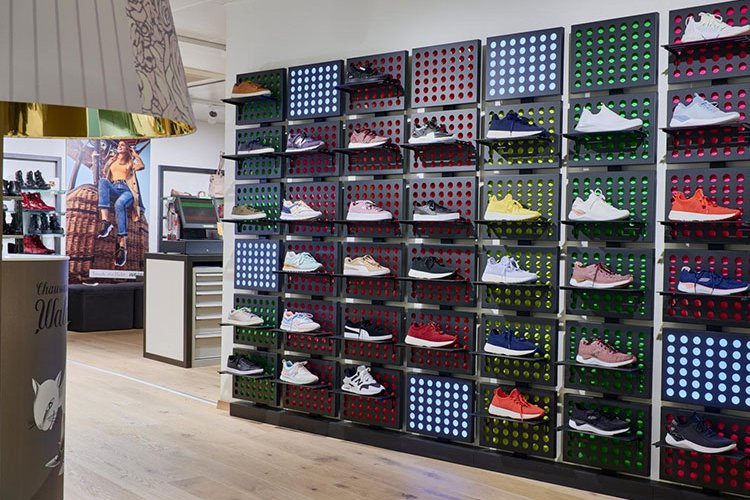 Walder Schuhe: Home